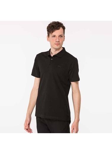 Slazenger Tişört Siyah